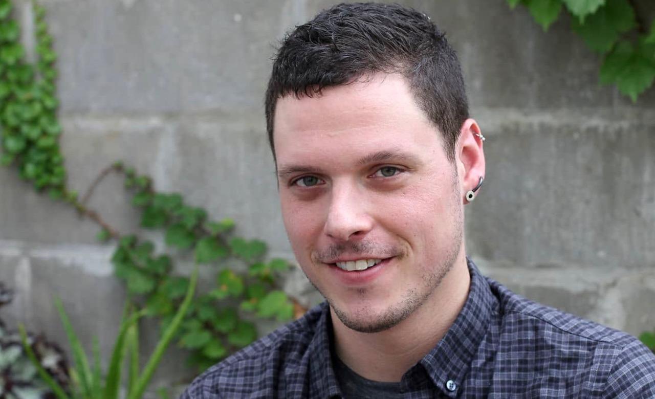 Composer Randy Gibson